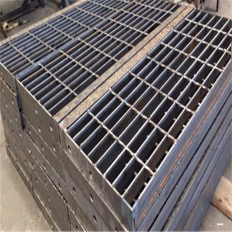安平格栅板厂家教你钢格板的安装方法